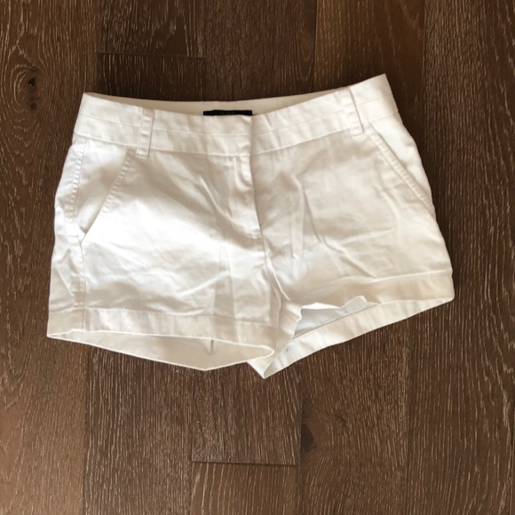 J. Crew Pants - J.crew chino shorts